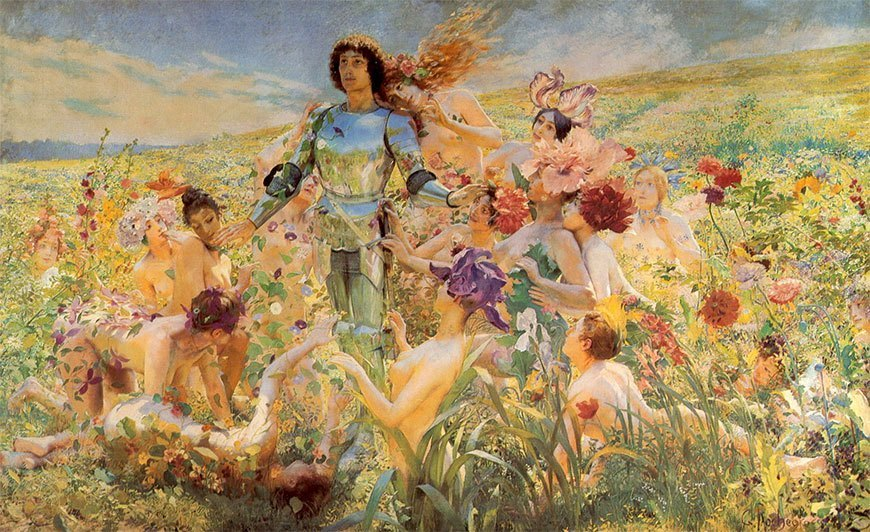 Пионы цветы