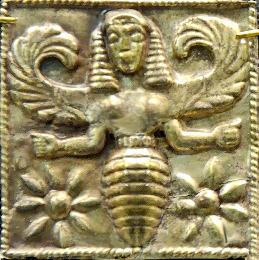 Эмблема пчеловодства