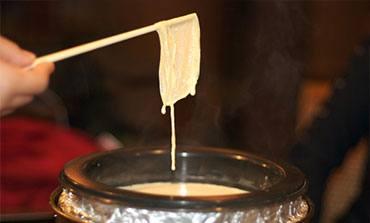 Корейская спаржа готовка
