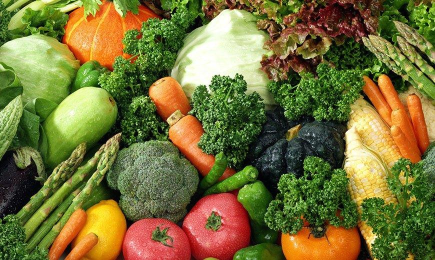 Хранение урожая овощей и фруктов