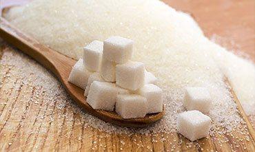 Удобрение растений сахаром