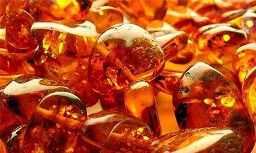 Удобрение янтарной кислотой